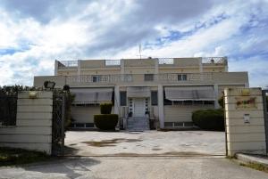 Бизнес 1300 m² в пригороде Салоник