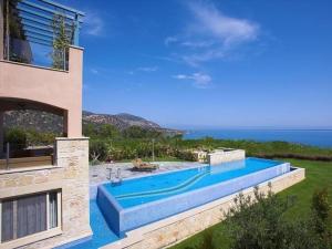 Вилла 199 m² на Кипре