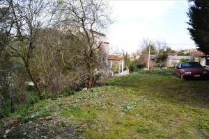 Земельный участок 550 m² в пригороде Салоник