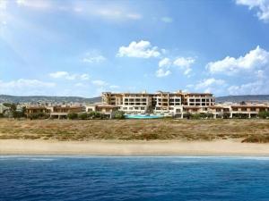 Квартира 55 m² на Кипре