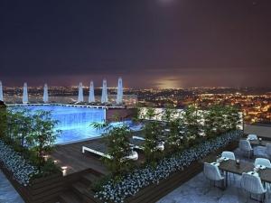 Гостиница 3672 m² на Кипре