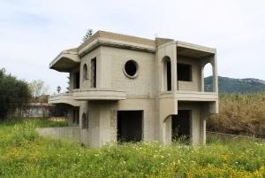 Коттедж 130 m² на Родосе