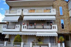 Квартира 74 m² в Халкидиках