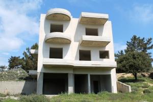 Коттедж 210 m² на Родосе