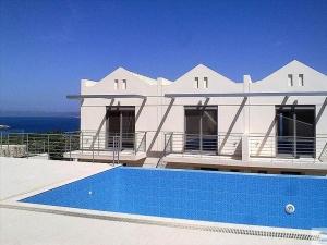 Таунхаус 105 m² на Крите