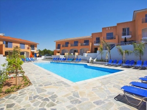 Таунхаус 87 m² на Кипре