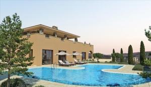 Вилла 768 m² на Кипре