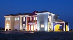 Вилла 350 m² на Родосе