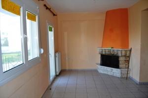 Квартира 59 m² на Кассандре (Халкидики)