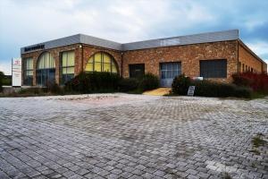 Бизнес 820 m² в Халкидиках