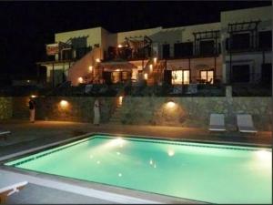 Гостиница 1000 m² на Родосе