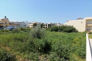 Земельный участок 480 m² на Крите