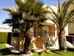 Коттедж 216 m² в пригороде Салоник