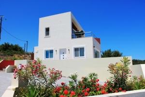 Коттедж 80 m² на Крите