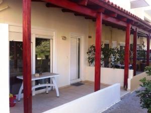 Квартира 40 m² на Крите