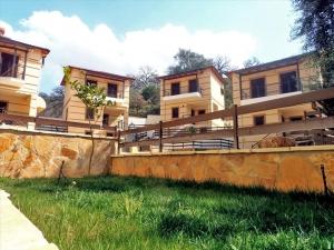 Таунхаус 98 m² в Эпире