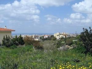 Земельный участок 743 m² на Кипре