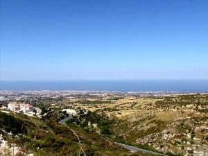 Земельный участок 680 m² на Кипре