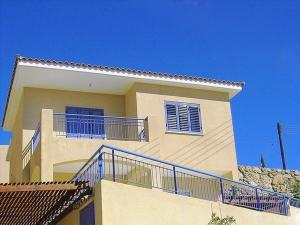 Вилла 127 m² на Кипре