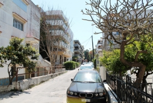 Квартира 110 m² на Родосе