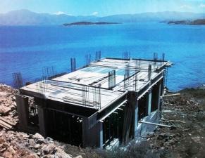 Вилла 200 m² на Крите