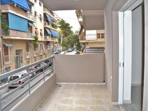 Квартира 59 m² в Афинах