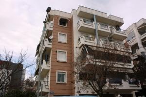 Квартира 100 m² в Салониках