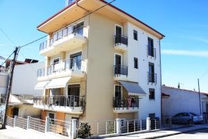 Квартира 97 m² в Салониках