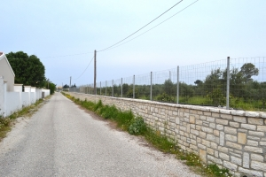 Земельный участок 12000 m² на о. Корфу