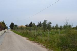Земельный участок 4000 m² на о. Корфу