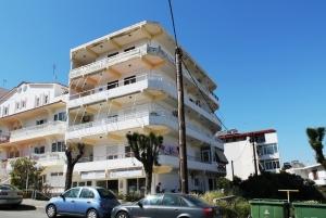 Квартира 91 m² на Родосе