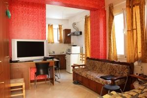 Квартира 26 m² на Крите