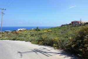 Земельный участок 4060 m² на Крите
