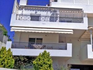 Квартира 70 m² в Аттике