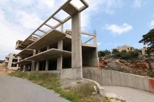 Коттедж 1000 m² на Крите
