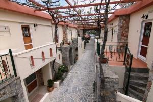 Гостиница 1500 m² на Крите