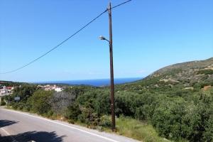 Земельный участок 835 m² на Крите