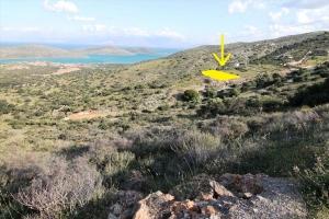 Земельный участок 2541 m² на Крите