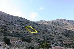 Земельный участок 1200 m² на Крите