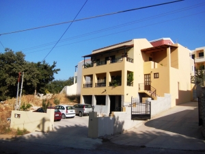 Коттедж 220 m² на Крите
