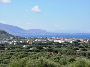 Земельный участок 2600 m² на Крите