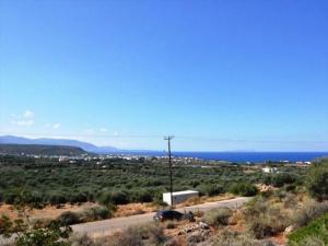 Земельный участок 5000 m² на Крите