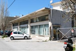 Земельный участок 2300 m² на Родосе