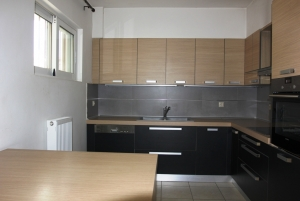 Квартира 108 m² на Крите