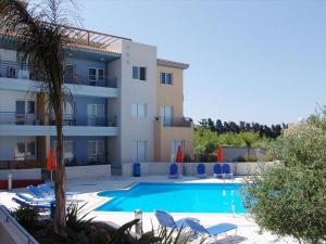 Квартира 107 m² на Кипре