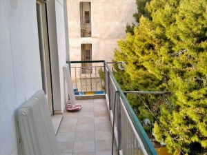 Квартира 45 m² в Афинах