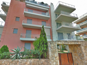 Квартира 71 m² в Аттике