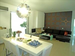 Квартира 104 m² в Аттике