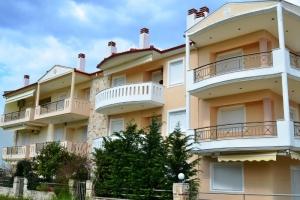 Квартира 55 m² на Кассандре (Халкидики)