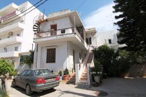 Коттедж 130 m² на Крите